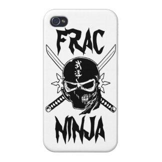 frac phone case iPhone 4/4S cases