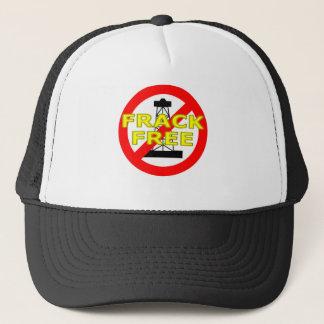 Frack Free UK Trucker Hat