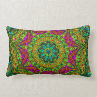 """FracStar"" pillow"