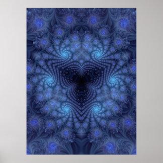 fractal2 poster