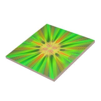 Fractal 115 Tile