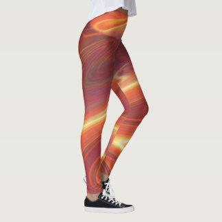 fractal 12 leggings