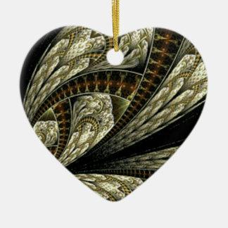 fractal-1720449_640_crop_1640x1426 ceramic heart ornament