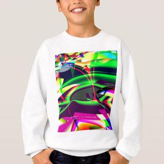 Fractal 2017 One Sweatshirt