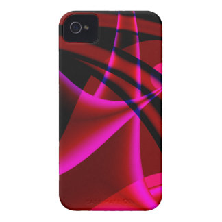 Fractal 2017 Two iPhone 4 Case