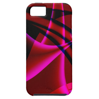 Fractal 2017 Two iPhone 5 Case