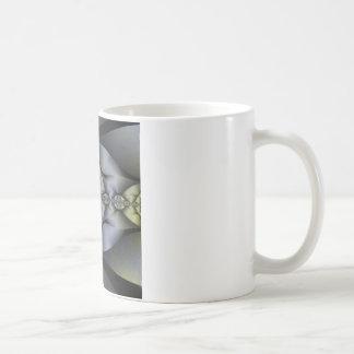 Fractal 287 coffee mugs