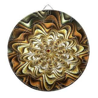 fractal #2 dartboard