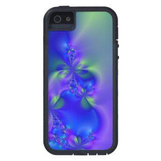 Fractal 44 iPhone 5 case