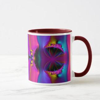 Fractal 509 mug