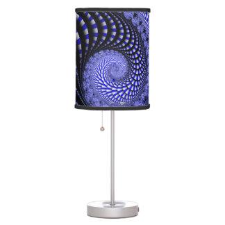 fractal 5760 table lamp