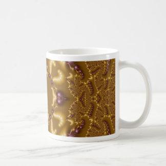 Fractal 636 coffee mugs