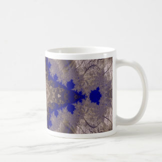 Fractal 639 coffee mug