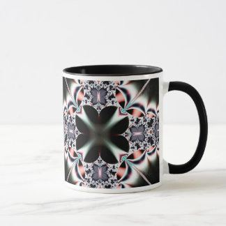 Fractal 777 - The Good Luck Mug