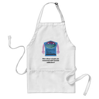 fractal addiction anagrams apron # 4