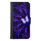 Fractal Art 75 Option iPhone 6 Wallet Case