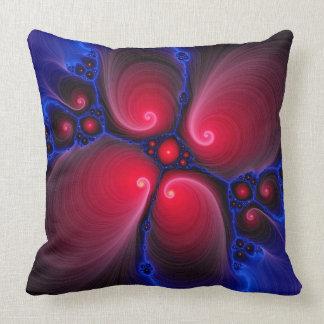 Fractal Art 89 Throw Pillow
