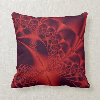 Fractal Art No 57Throw Pillow
