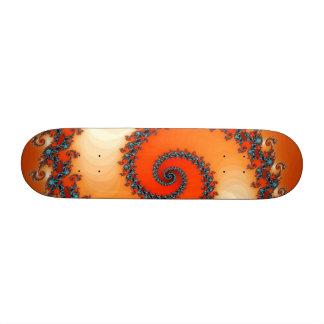 Fractal Art Skate Boards