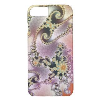 Fractal beauty iPhone 7 case