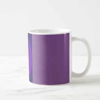 Fractal Black Hole Coffee Mug
