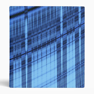 Fractal Blueprint Binder