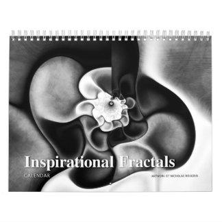 Fractal Calendar V