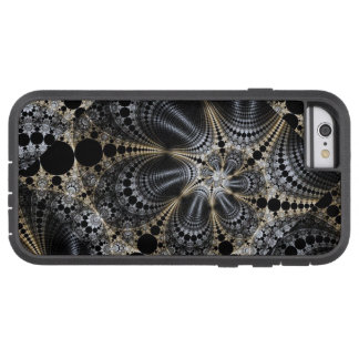 Fractal Cathedral Tough Xtreme iPhone 6 Case