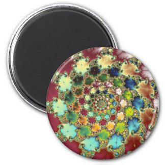 Fractal Cells - Fractal Magnet