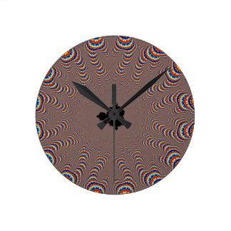 Fractal Central - Fractal Art Clocks