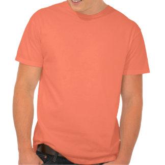 Fractal (Cricca Nut, Small, Flame) Men's T-Shirt