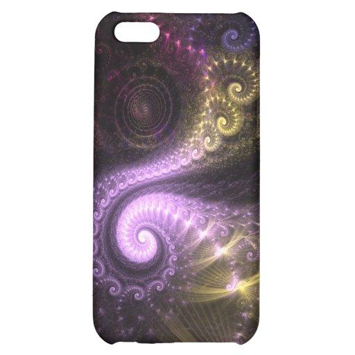 Fractal Design iPhone 5C Cases
