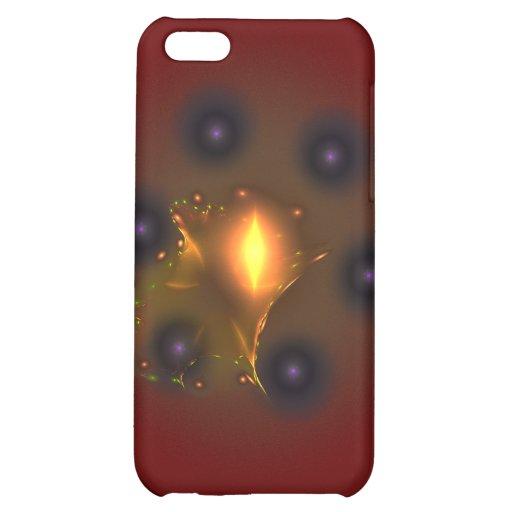 Fractal Design Case For iPhone 5C