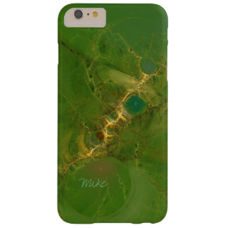 Fractal Design Phone Case in Green