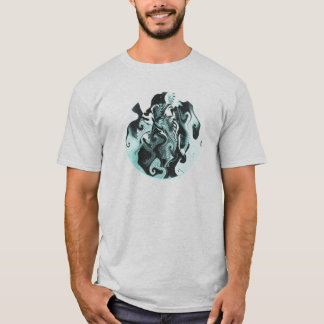 Fractal fantasy T-Shirt