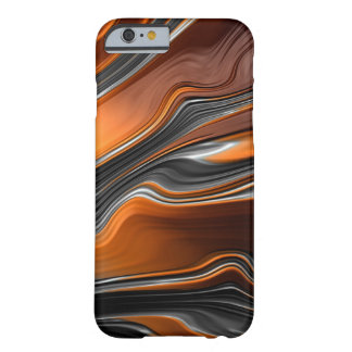 Fractal Flow iPhone 6/6S Barely There Case