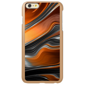 Fractal Flow iPhone 6/6S Plus Incipio Shine