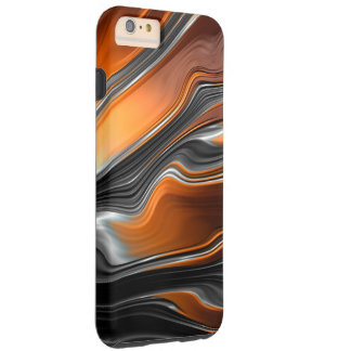 Fractal Flow iPhone 6/6S Plus Tough Case