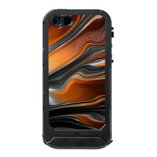 Fractal Flow iPhone SE/5/5S Incipio ATLAS ID Incipio ATLAS ID™ iPhone 5 Case