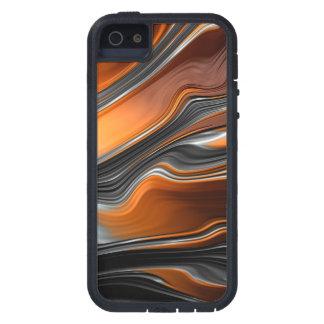 Fractal Flow iPhone SE/5/5S Tough Xtreme Case