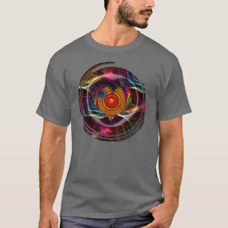 Fractal Heart T-Shirt
