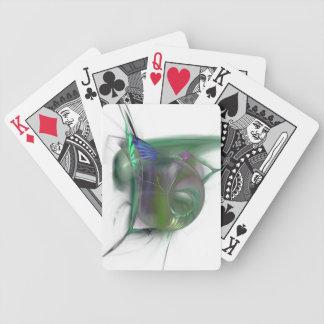 Fractal image Cards