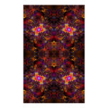Fractal Implosion Posters