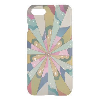 Fractal Kaleidoscope iPhone 7 Case