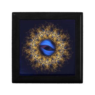 Fractal Mandala Gift Boxes