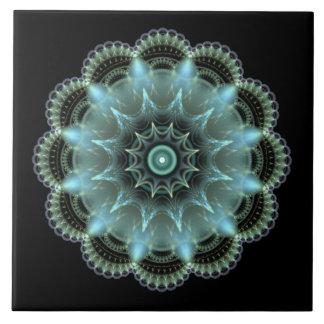 Fractal Mandala Tile