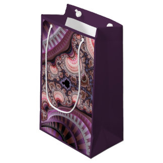 Fractal Mandelbrot New World Small Gift Bag