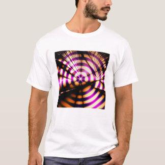 Fractal Maze 1 (app) T-Shirt