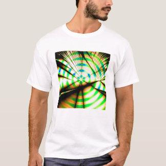 Fractal Maze 4 (app) T-Shirt