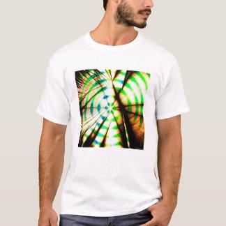 Fractal Maze 4a (app) T-Shirt